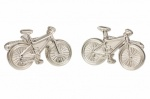 Gift Set Of Cycling Cufflinks