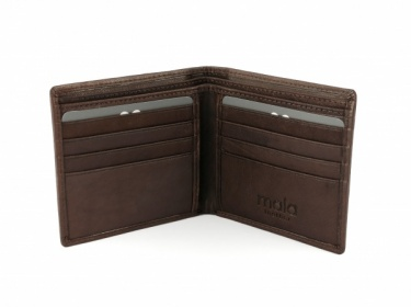 Toscana Brown Leather Wallet 152 44