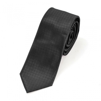 Black Neck Tie and White Handkerchiefs Bundle