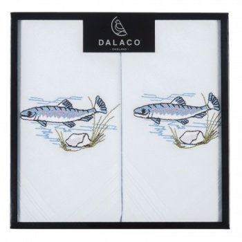 Fish Handkerchiefs
